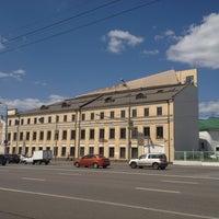 Photo taken at ОлеХаус (Учебный центр) by Дина on 5/25/2012