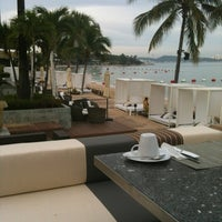 Photo taken at Pullman Pattaya Hotel G by Curni L. on 8/20/2012