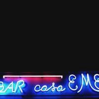 Foto scattata a Bar Casa EME da Jose C. il 7/20/2012