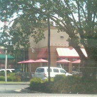 Photo taken at Chick-fil-A by Tim Hobart M. on 8/7/2012