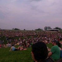 Photo taken at XFINITY Theatre by Liana P. on 5/26/2012
