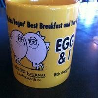 Foto scattata a Egg & I da Baby V. il 6/2/2012