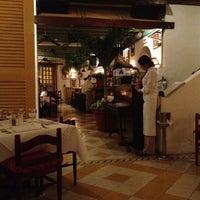 Photo taken at La Vitrola by A Isabel R. on 7/24/2012