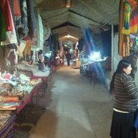 Photo taken at Feria de San Pedro by Mario C. on 4/27/2012