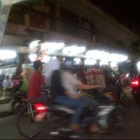 Photo taken at Pasar Proyek Bekasi by Hari M. on 6/12/2012