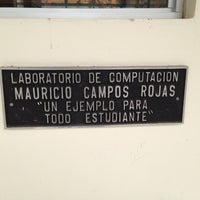 Photo taken at Laboratorio H by Moises R. on 3/14/2012