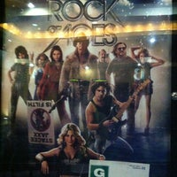 Photo taken at Cinéma Cineplex Odeon Ste-Foy by Anne-Laurence J. on 6/26/2012
