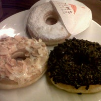 Photo taken at J.Co Donuts & Coffee by nita y. on 8/12/2012
