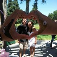 Photo taken at Craig Regional Park by Mei L. on 7/28/2012