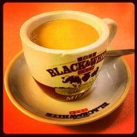 Photo taken at Cheung Sing Café by Benjamin T. on 3/11/2012