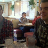 Photo taken at Geneseo Family Restaurant by Kaitlyn C. on 2/26/2012
