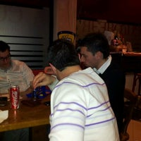 Photo taken at Eurobeer by Alessandro B. on 3/31/2012