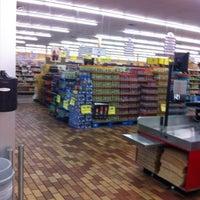 Photo taken at Woodman's Food Market by Bryan C. on 7/29/2012