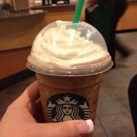 Photo taken at Starbucks by Ника Д. on 6/27/2012