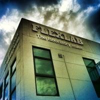 Photo taken at FLEXLAB by Distakun on 5/26/2012