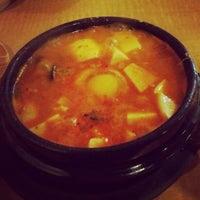 Foto tirada no(a) In Cheon House Korean & Japanese Restaurant 인천관 por Eva L. em 8/28/2012