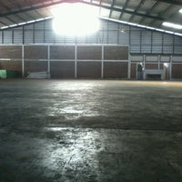 Photo taken at PT.AJEINDONESIA (CEDIS BOGOR 05) by Fahrul Silvian D. on 9/12/2012