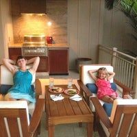 Photo taken at Four Seasons Private Residences At Hualalai by George G. on 7/28/2012