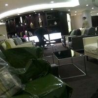 Photo taken at Etihad Airways Lounge by Abdulla M. on 9/4/2012