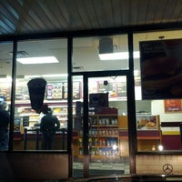 Photo taken at Dunkin Donuts by Jabari H. on 3/29/2012