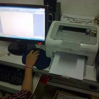Photo taken at Fakultas Sastra by Hendy L. on 8/7/2012