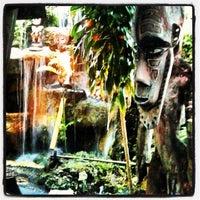 Photo taken at Mai-Kai Restaurant and Polynesian Show by Tui S. on 8/10/2012