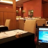 Photo taken at Hotel Alejandro I by Javier B. on 3/12/2012