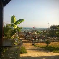 7/8/2012 tarihinde Çelikziyaretçi tarafından Diamond Beach Hotel & Spa'de çekilen fotoğraf