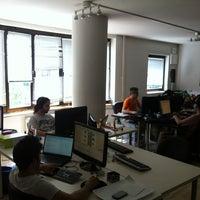 Photo taken at Euro/DMC by Murat C. on 6/25/2012