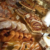 Photo taken at Balthazar Bakery by Jc L. on 3/3/2012