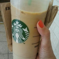 Photo taken at Starbucks by Sun-dus D. on 6/23/2012
