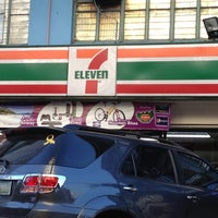 Photo taken at 7-Eleven by Leah M. on 2/23/2012