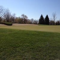 Photo taken at Edgewood Golf Course by Shane A. on 4/7/2012