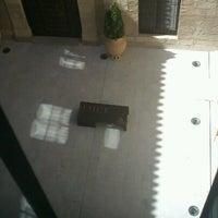 Foto tomada en Palacio Condes De Santa Ana por Pepe T. el 6/30/2012