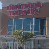 Photo taken at Regal Cinemas Hollywood 14 - Topeka by Zoey N. on 4/20/2012