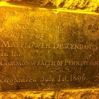 Photo taken at Pilgrim Monument by Kristin B. on 8/23/2012