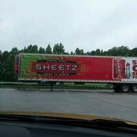 Photo taken at SHEETZ by Heather M. on 5/15/2012