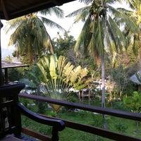 Photo taken at Sensi Paradise Resort by Oskar H. on 2/17/2012