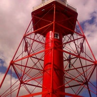Photo taken at Port Adelaide Lighthouse by bobby on 2/11/2012