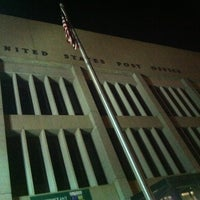 Photo taken at US Post Office by Chris S. on 4/14/2012