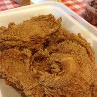 Photo taken at Hattie's Chicken Shack by Stephanie W. on 6/9/2012