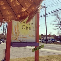 Photo taken at Funcho's Fajita Grill by Amanda L. on 4/21/2012