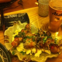 Photo taken at 사찌코 by JS L. on 7/27/2012
