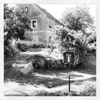 Photo taken at Stráž nad Ohří by Tosiro O. on 9/9/2012