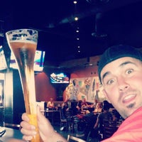 Photo taken at Yard House by Jamison R. on 5/15/2012