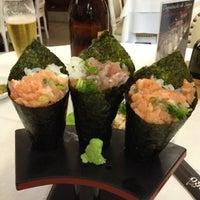 รูปภาพถ่ายที่ Sapporo Japanese Food โดย Patricia Yuri เมื่อ 7/29/2012