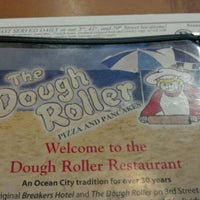 Photo taken at The Dough Roller by Lisa K. on 5/19/2012