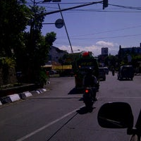 Photo taken at Jalan Wastukancana by Ichwan N. on 7/1/2012