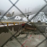 Photo taken at whitney quarry by Destinee G. on 4/19/2012