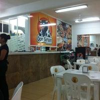 Photo taken at Don Sirloin by Antonio M. on 2/2/2012